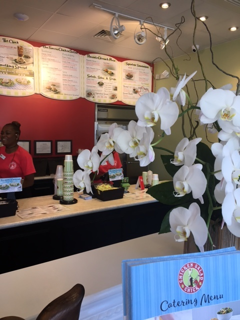 Chicken Salad Chicks - Buckhead Grand Opening