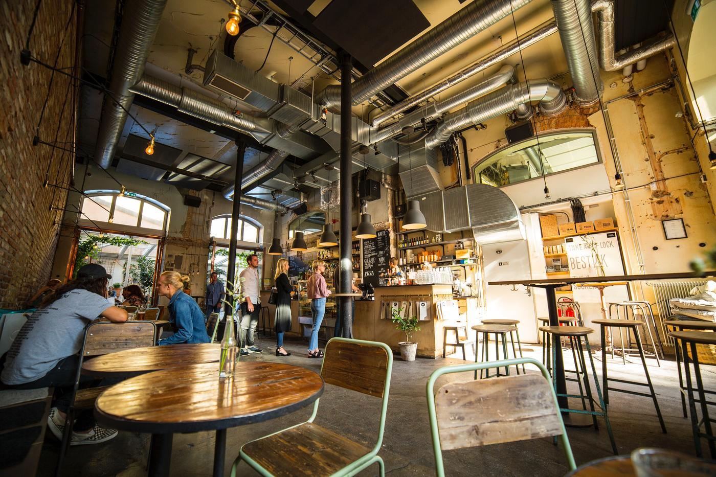 Restaurant Planning